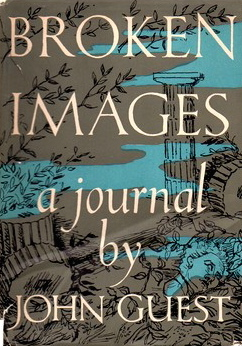 Broken Images, by John Guest