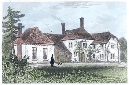 Selborne, Gilbert White's home