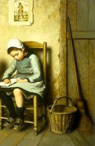 via pinterest: Morau, Paul Charles (1855-1931)