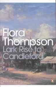 Lark Rise to Candleford, Penguin edition