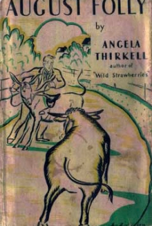 first British edition, 1936, with cover illustration by Anna Zinkeisen