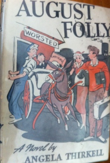 American edition, 1947, from Alfred Knopf publishing