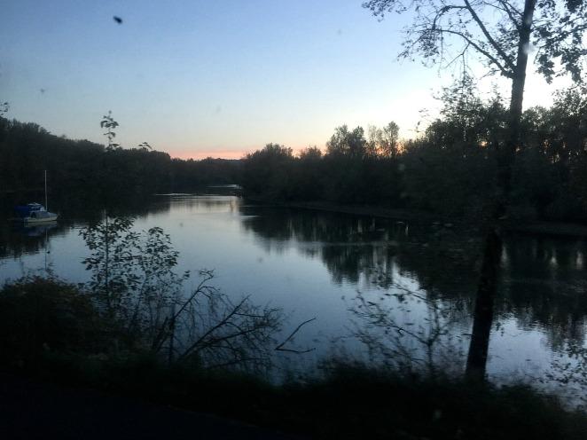 eveningriver