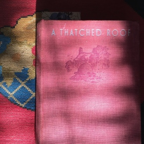 AThatchedRoof