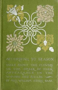 accordingtoseasonbookcover
